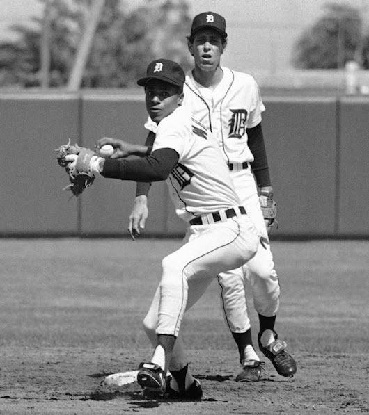 Former Tigers great Lou Whitaker heads to Whitecaps game with answer to Hall of Fame question