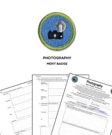 27 Photography Merit Badge Worksheet Answers   Free ...