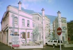 The Il Casino building for sale