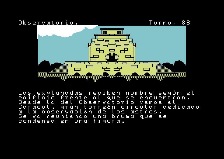 Chichén Itzá C64 (5)