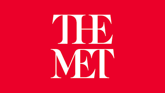 Is The Met's New Logo as Indisputably Wretched as Everyone Is Saying?