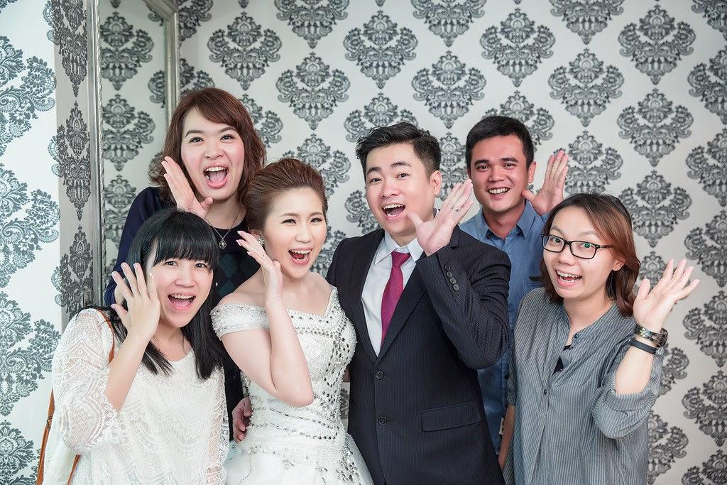 035台北晶宴民生會館婚攝