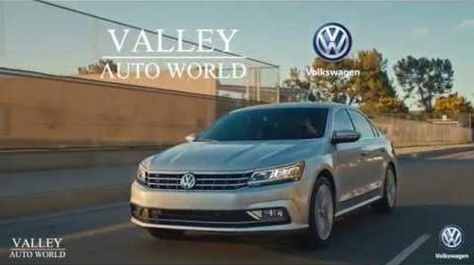 Autonomous Braking 2017 Volkswagen Pat 3810 Sycamore Dairy Rd Fayetteville Nc