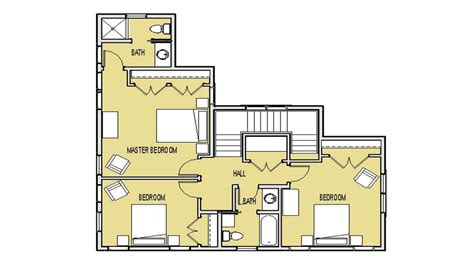 unique small house plans  small house plans