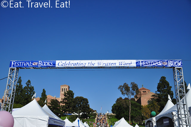 Festival of Books @ UCLA