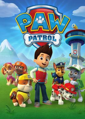 PAW Patrol - Season Patrulla de Cachorros