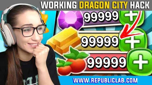 Dragon City Hack for Android & iOS to Get Unlimited Free Gems, Gold & Food