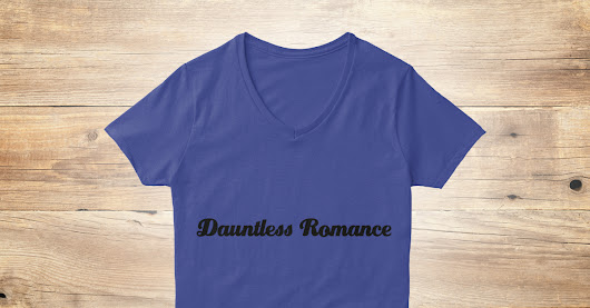 Dauntless Romance Apparel