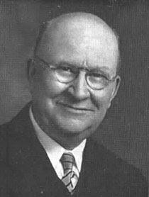 Harry A. Ironside