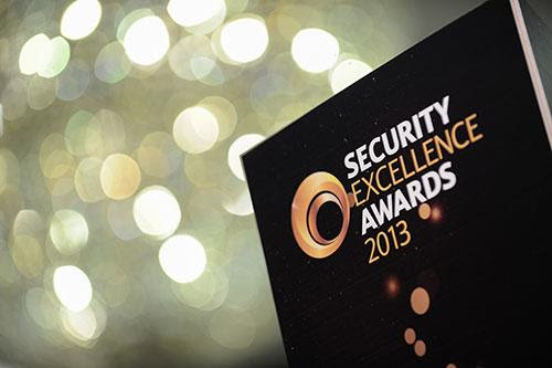 Security Excellence Awards 2013: Gallery - Rob Ratcliff | IFSEC Global