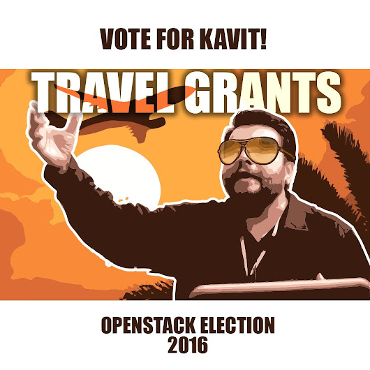 "Aptira OpenStack on Twitter: ""OpenStack election: Vote for @KavitAptira to bring more members to #OpenStack summits:  """