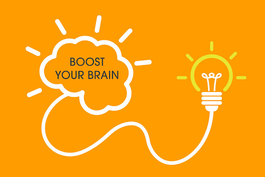 Five easy tips to boost your brain power - Talented Ladies Club