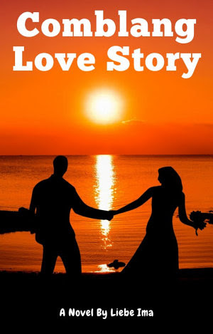 Comblang Love Story by Liebe Ima