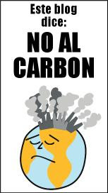 No a la planta de carbon en El Salvador