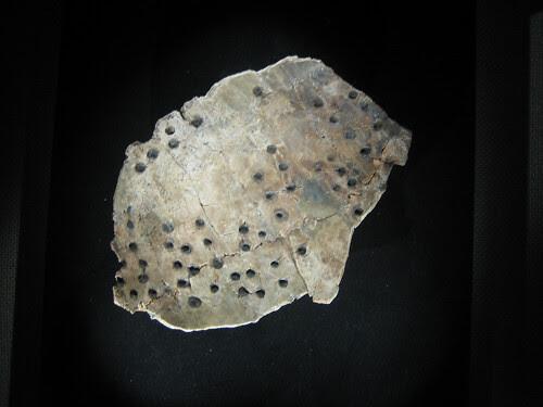 Tortoise Shell Writing, Jinsha, Sichuan, China _3925_mod