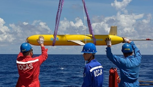 Why Beijing's speeding up underwater drone tests in South China Sea