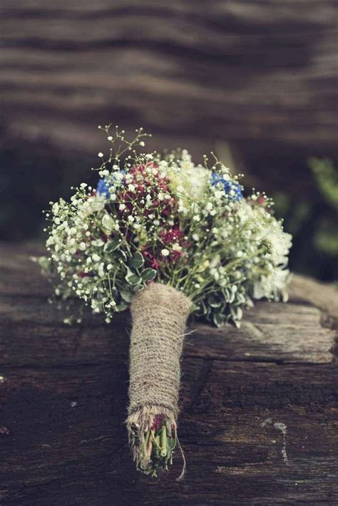 Magical DIY Wedding in the Woods with Hand Written
