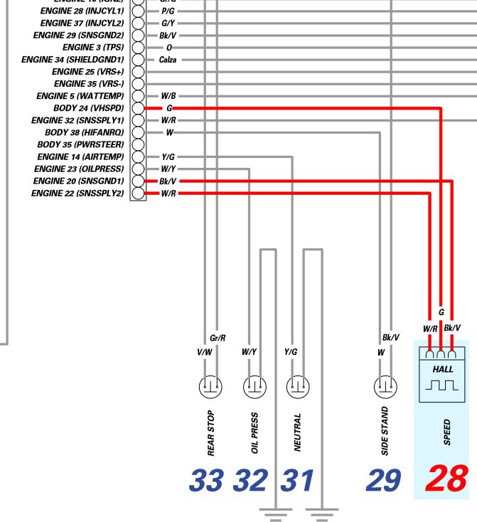 3 wire sensor wiring diagram image 5