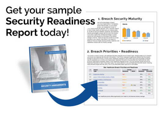 Pinnacle |   Security Readiness Assessment + Report