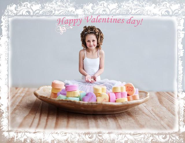Happy Valentines!