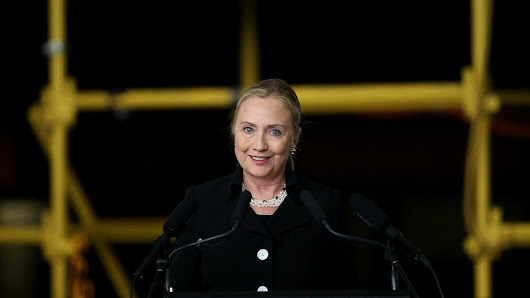 Hillary Clinton Is Not Too Old to Run For President, Obviously  | Bustle
