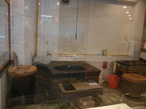 DSCN0142 _ Restaurant, Shenyang, September 2013