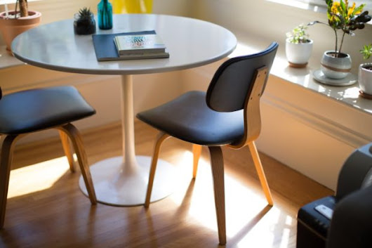7 Tips to Renovate Your Home Office Before Spring - Ms. Career Girl