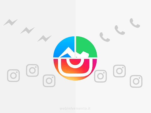 Whatsapp, Facebook Messenger e Instagram vicini all'integrazione? | Web In Fermento