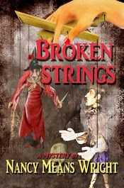 Broken Strings by Nancy Means Wright