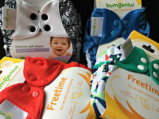 5 Innovative Baby Products You'll Love