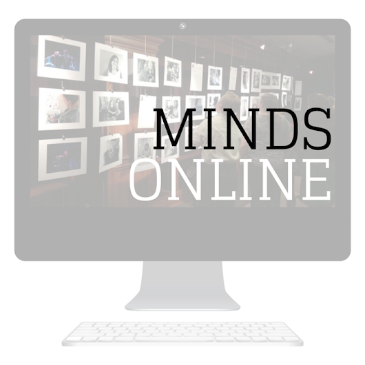 Minds Online interview with Dr. Michelle Miller