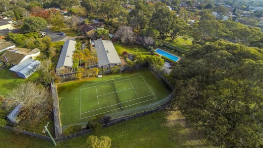 The top Canberra suburbs for house price growth in 2017