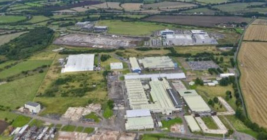 Biggest industrial development in generations to be built in Coventry
