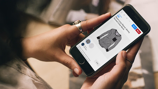 Instagram and Pinterest Buy Buttons & What They Mean For Your Business