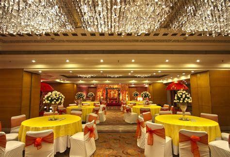 Jaypee Siddharth Hotel Patel Nagar, Delhi   Banquet Hall
