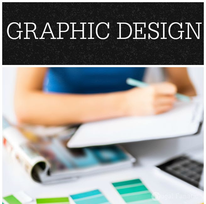 Work From Home Graphic Designer