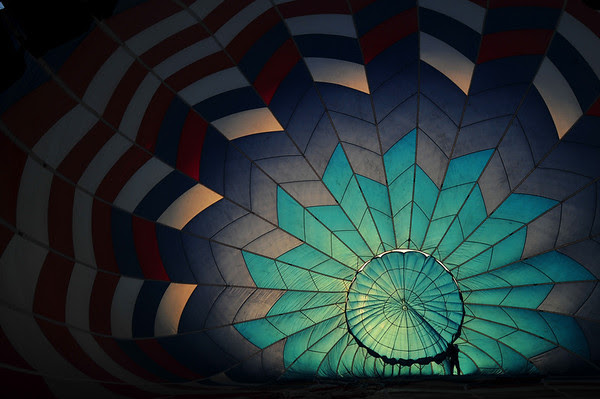 Rocky Mountain Balloon Festival