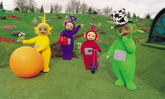 Teletubbies to make a comeback 10 years after the series ended