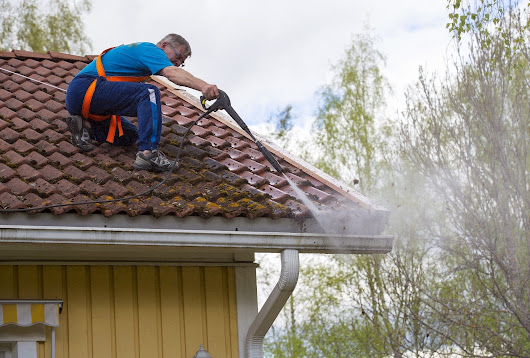 Preparing Your Roof For Winter | Claw Calgary Roofing Company
