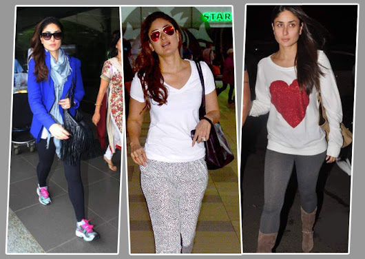 See travel styles of Bollywood celebrity -