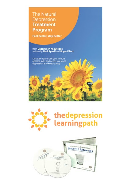 How To Lift Depression Fast course for therapists
