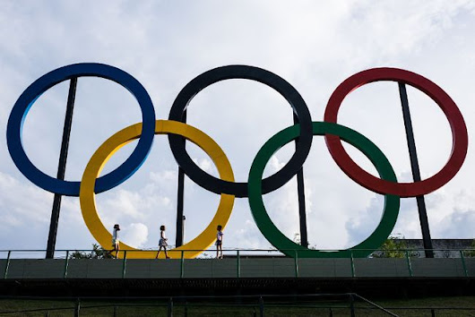 T.O. must overcome hurdles to bid for Olympics: Bid proponent