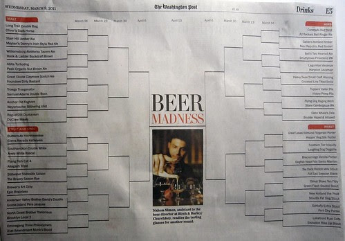 Beer Madness 2011 brackets (02)