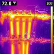 Mechanical Hub | Review: FLIR C2 Thermal Imaging System
