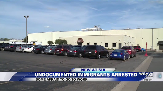 Dozens of workers don't show up to Abbyland after weekend ICE arrests