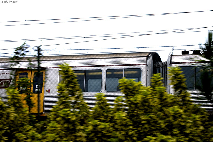 train flow