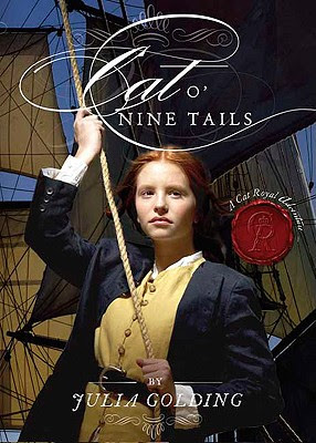cat o' nine tails cover