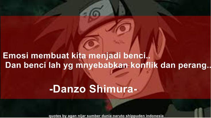 Kata Kata Sedih Naruto Tentang Cinta Mengapa P