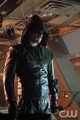 Resultado de imagen para arrow season 1