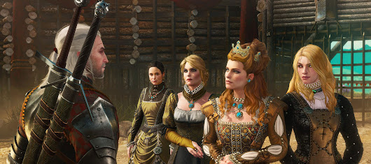 27 Dicas Matadoras para Detonar o The Witcher 3 Wild Hunt